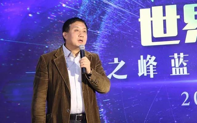 北京业之峰装饰集团董事长张均先生