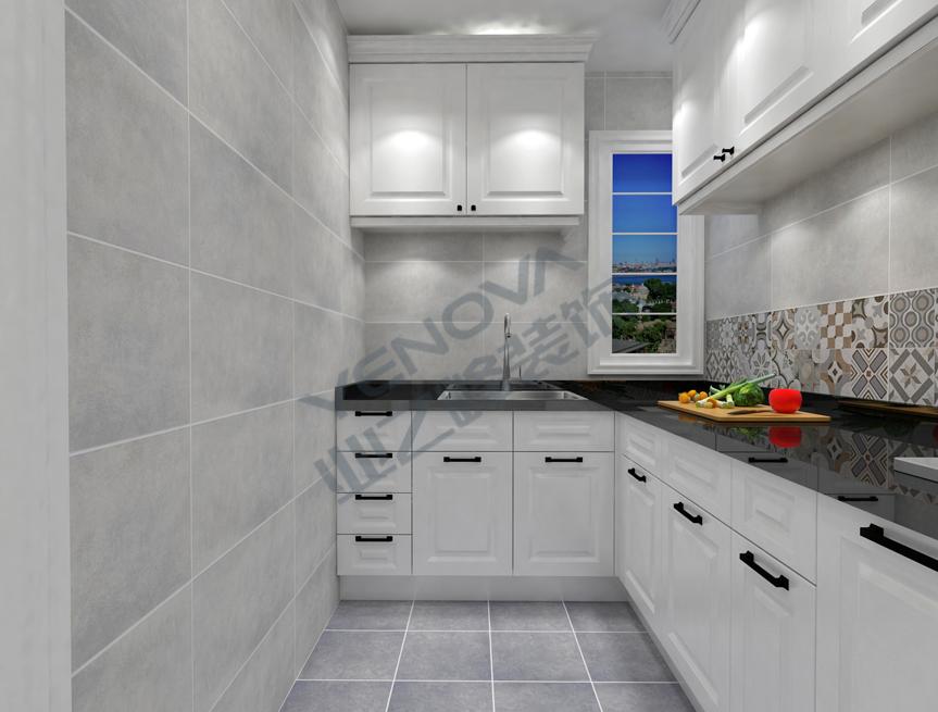 业之峰厨房装修篇:理想厨房入门指南,厨房装修你要这么做……